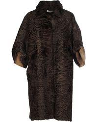 Manzoni 24 Coat - Black