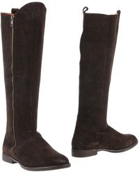 Henry Cotton's - Boots - Lyst