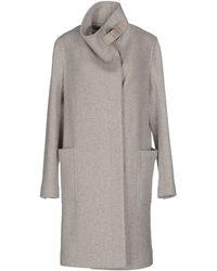 Ralph Lauren Black Label Coat - Gray