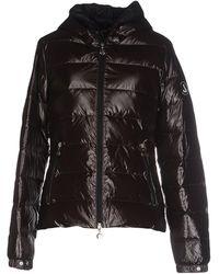 Jcolor - Down Jacket - Lyst
