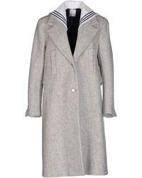 Arthur Arbesser Coat - Gray