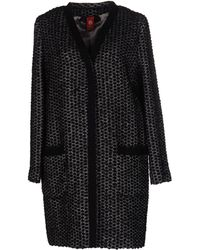 Michelle Windheuser - Overcoat - Lyst