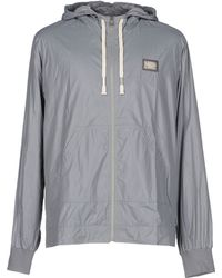 Dolce & Gabbana Jacket - Gray