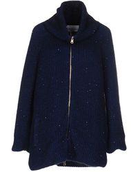 Anna Rachele Jacket - Blue