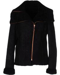 Avelon - Jacket - Lyst