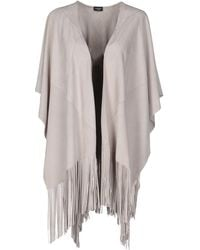 Snobby Sheep - Capes & Ponchos - Lyst