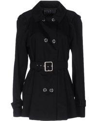 Sportmax Code - Overcoat - Lyst