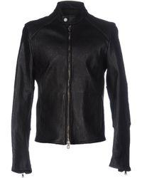 DROMe Jacket - Black