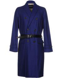 DSquared² Coat - Blue
