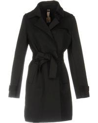 Gimo's - Overcoat - Lyst