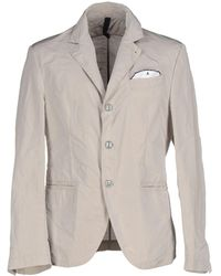 Aquarama Suit Jacket - Natural