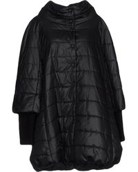 Club Voltaire Jacket - Black