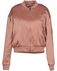Glamorous Jacket - Pink