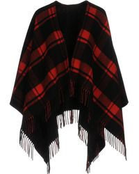 I Blues Capes & Ponchos - Red