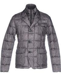 Dimattia Jacket - Grey