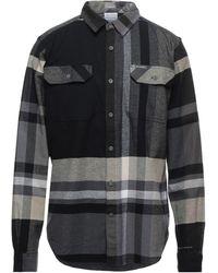 Columbia Shirt - Black