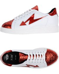 Nbr¹ | Low-tops & Trainers | Lyst
