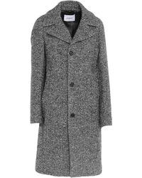 Dondup Coat - Black