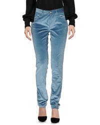PT Torino Trouser - Blue