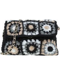 Mia Bag Cross-body Bag - Black