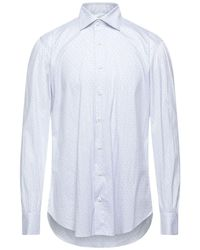 Cesare Attolini Shirt - White