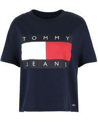 Tommy Hilfiger T-shirt - Blue