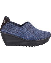 Bernie Mev Low Sneakers & Tennisschuhe - Blau