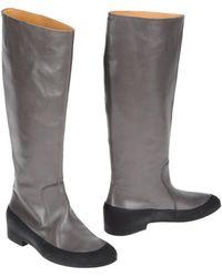 Maison Margiela Boots - Grey