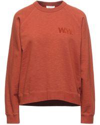 WOOD WOOD Sweatshirt - Multicolour