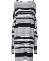 Kamalikulture | Short Dress | Lyst