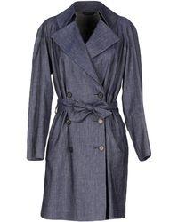 Tonello - Denim Outerwear - Lyst