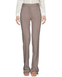 Fisico - Casual Pants - Lyst