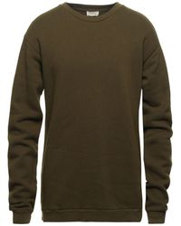 American Vintage Sweat-shirt - Vert