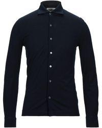 Della Ciana Shirt - Blue