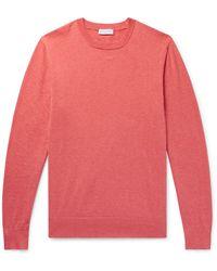 Richard James Sweater - Multicolor