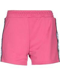 Chiara Ferragni Shorts & Bermuda Shorts - Pink