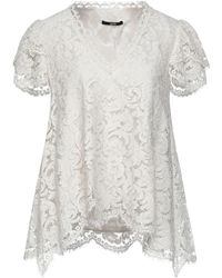 Sly010 Blusa - Gris