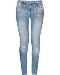 Guess Denim Pants - Blue
