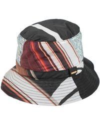 Dunhill Hat - Black