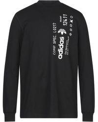 Alexander Wang T-shirt - Noir