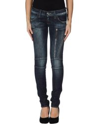 Miss Sixty Jeans | Bootcut, Flared & Skinny Jeans | Lyst