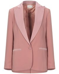 ViCOLO Jackett - Pink