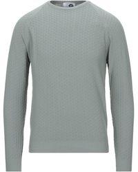 Heritage Pullover - Grün