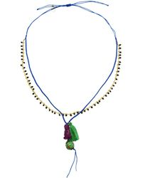 Katerina Psoma - Necklace - Lyst