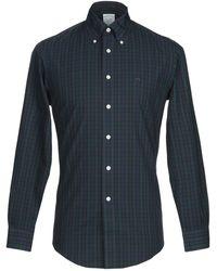 Brooks Brothers Camisa - Verde