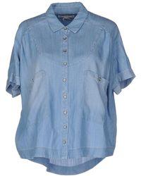 Twenty8Twelve - Denim Shirt - Lyst