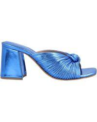 Jeffrey Campbell Sandals - Blue