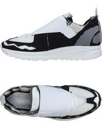 Maison Margiela Sneakers & Deportivas - Blanco