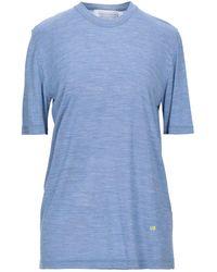 Victoria Beckham T-shirt - Blue
