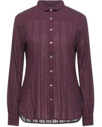 B.D. Baggies Shirt - Purple